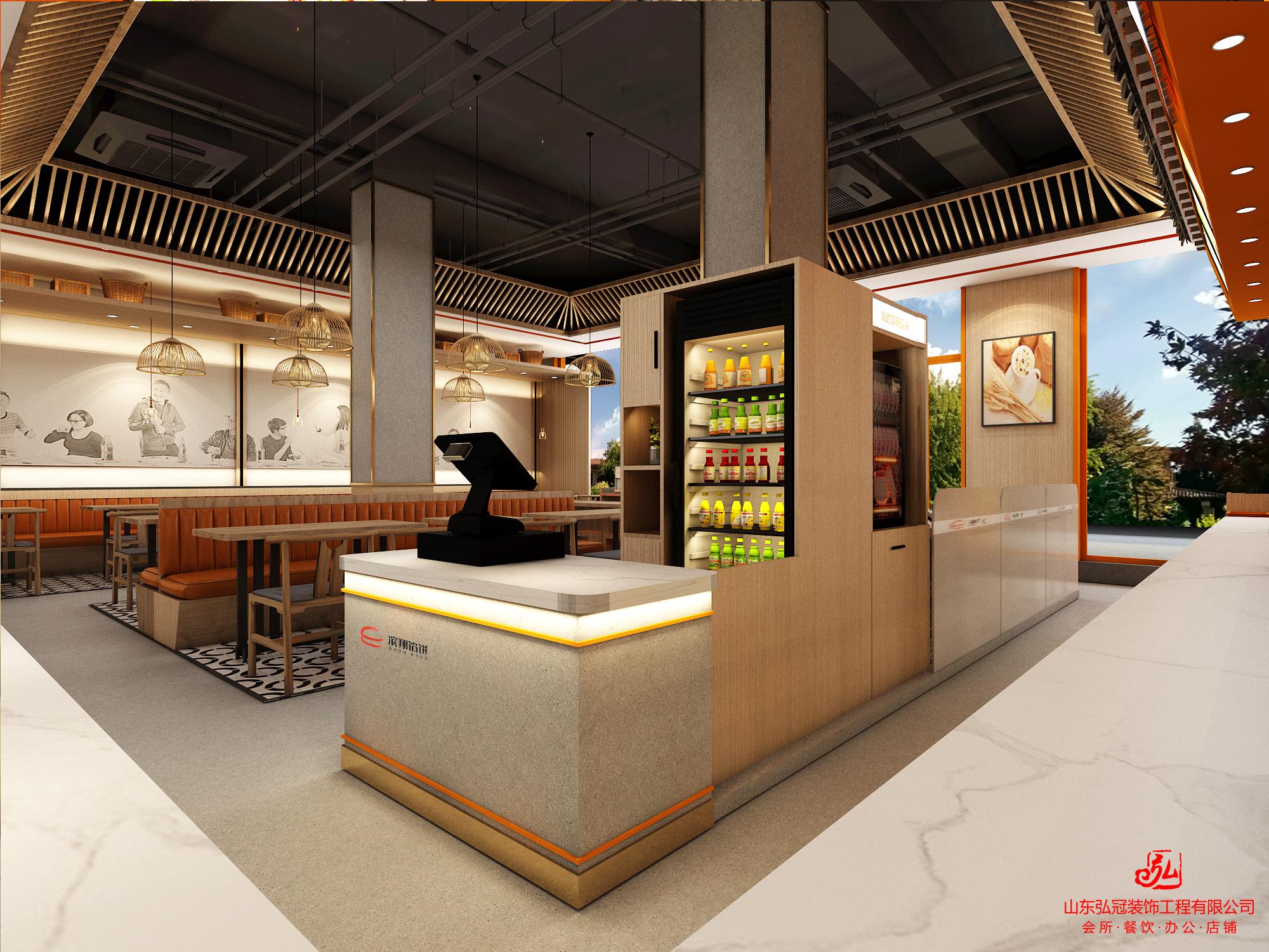 淄博环境健康餐饮厨房设计19条不宜