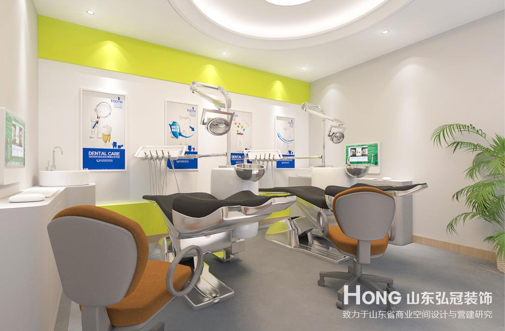 如何设计淄博医院办公室