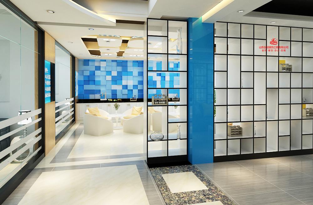 淄博办公室装修的新趋势有哪些?