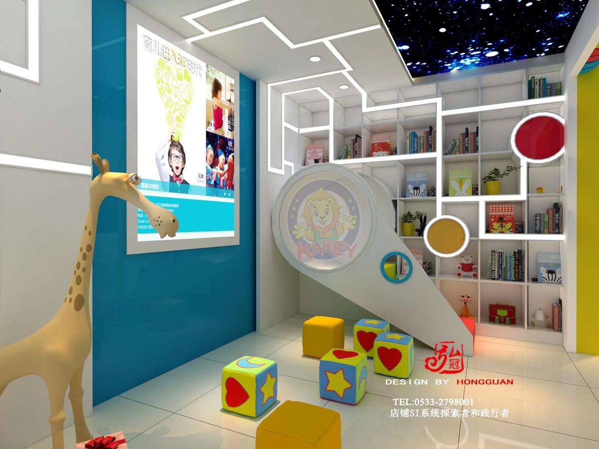 淄博幼儿空间的设计要求