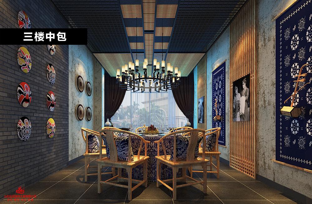 淄博饭店装修设计注意哪些事项