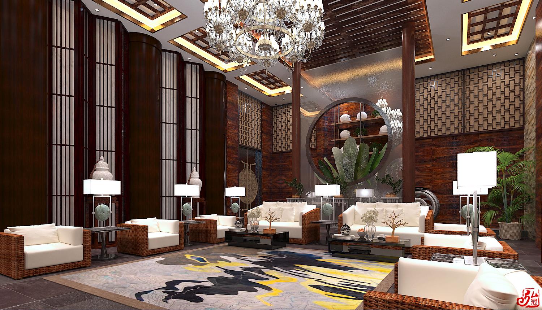淄博五星级酒店装修应该注意什么