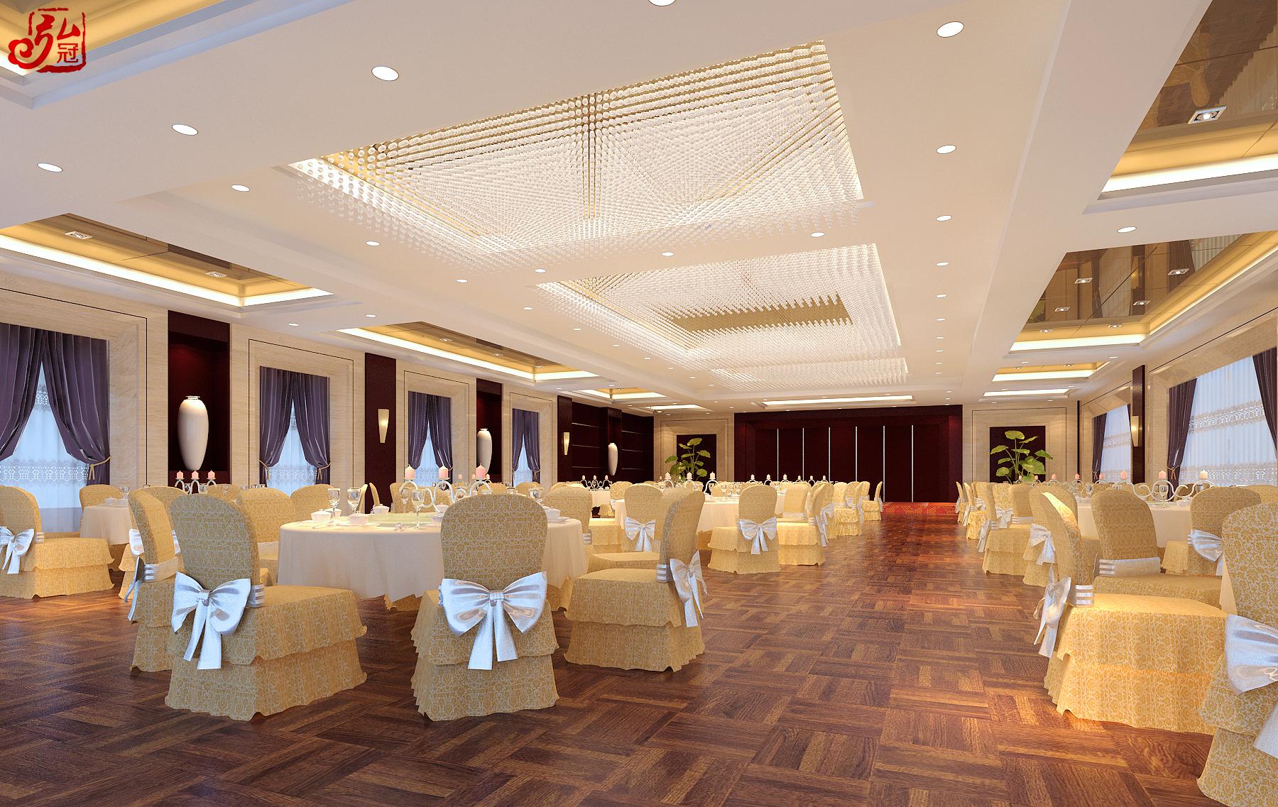 淄博饭店装修有哪些需要注意的事项